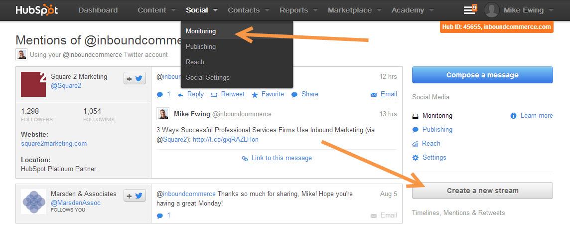 SocialInbox_Create_Stream